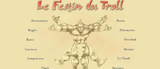 Le Festin du troll