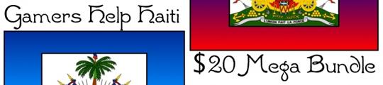 Des JDR Pour Haiti