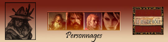 archetypes WJDRV2