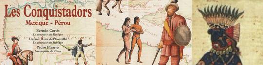 les-conquistadors