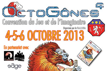 octogones 4